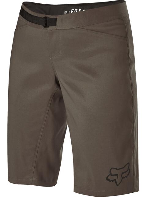 Fox Ranger Baggy Shorts Women navy/orange